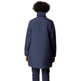 Houdini Add-in Jacket Dame Bucket Blue